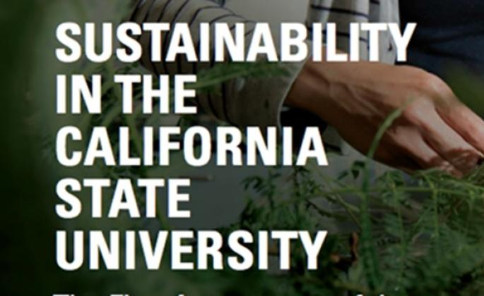 Sustainability in the California State University