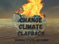 Change Climate Clapback logo